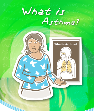 What is asthma-362
